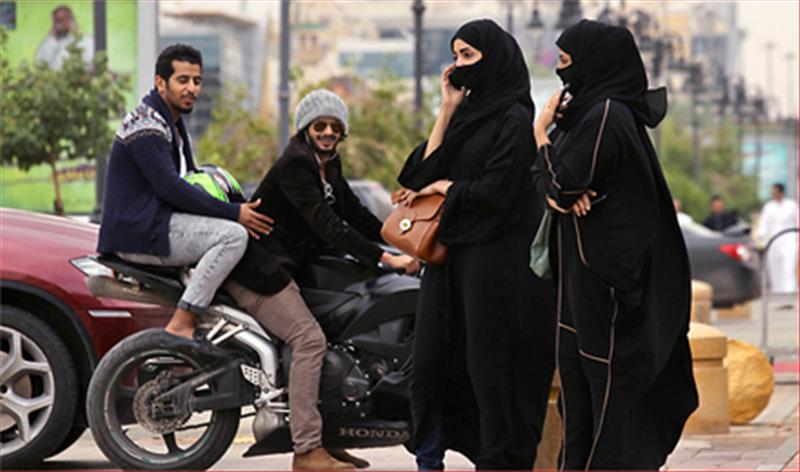 الرياض بوست - العام المقبل..المرأة السعودية لن تقود ...